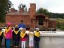 Wodne Ogrody - wycieczka do Sierakowa