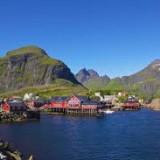 Konkurs plastyczny o Norwegii, listopad 2014