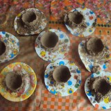 Warsztaty ceramiczne, lipiec 2015