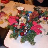 Bożonarodzeniowe warsztaty, 21 grudnia