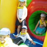 Niezapomniany Dzień Dziecka w Parku Pinokio, 1 czerwca