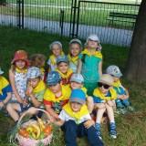 Piknik z okazji Pierwszego Dnia Lata