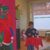 Spektakl iluzji – Wyczarujmy sobie Świętego Mikołaja