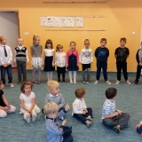 Pasowanie na Przedszkolaka, październik 2017
