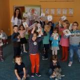 Fundacja Wiewiórki Julii w naszym przedszkolu