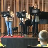 Dzień w Szkole Muzycznej – wizyta starszaków