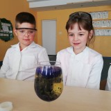 Warsztaty chemiczne w przedszkolu – Akademia Twórcza Ulala