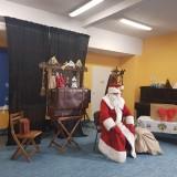 Spotkanie z Mikołajem, grudzień 2019