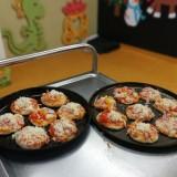 Międzynarodowy Dzień Pizzy w Bajkowej Krainie