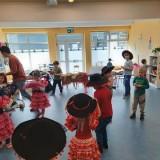 Międzynarodowy Dzień Tańca – warsztaty flamenco